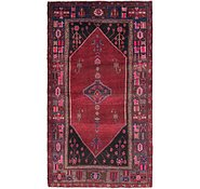 Link to 5' 2 x 9' 3 Shiraz Persian Rug