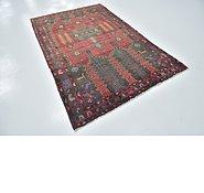 Link to 5' x 8' Sirjan Persian Rug
