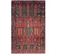 Link to 5' x 8' Sirjan Persian Rug