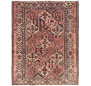 Link to 5' x 6' 5 Bakhtiar Persian Rug