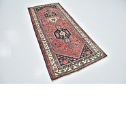 Link to 3' 3 x 7' 7 Hamedan Persian Runner Rug