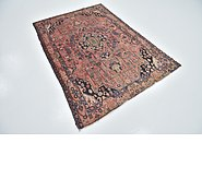 Link to 4' 5 x 6' 6 Nahavand Persian Rug