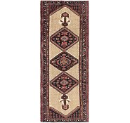 Link to 3' 8 x 9' 7 Darjazin Persian Runner Rug