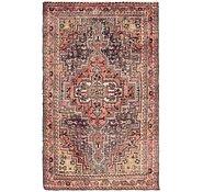 Link to 4' 5 x 7' 9 Tuiserkan Persian Runner Rug