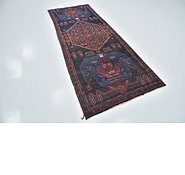 Link to 3' 7 x 9' 9 Meshkin Persian Runner Rug