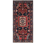 Link to 4' 2 x 9' 6 Zanjan Persian Runner Rug