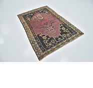 Link to 4' x 5' 9 Shiraz Persian Rug