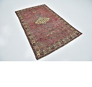 Link to 3' 8 x 6' 6 Hamedan Persian Rug