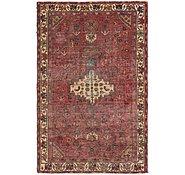 Link to 3' 8 x 6' 6 Hamedan Persian Rug