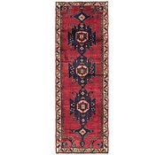 Link to 3' 2 x 9' 3 Hamedan Persian Runner Rug