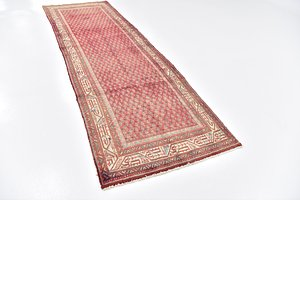 Link to 100cm x 320cm Botemir Persian Runner ... item page