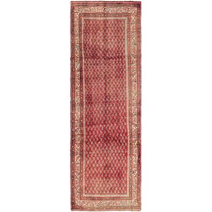 Link to 3' 3 x 10' 6 Botemir Persian Runner ... item page