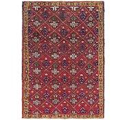 Link to 100cm x 140cm Tabriz Persian Rug