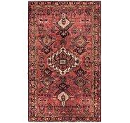 Link to 4' 8 x 7' 10 Saveh Persian Rug