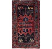 Link to 4' 7 x 8' 9 Zanjan Persian Rug