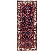 Link to 3' 9 x 9' 7 Hamedan Persian Runner Rug