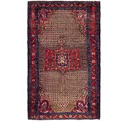 Link to 5' 7 x 9' 3 Songhor Persian Rug