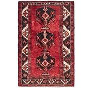 Link to 4' x 6' 3 Ferdos Persian Rug