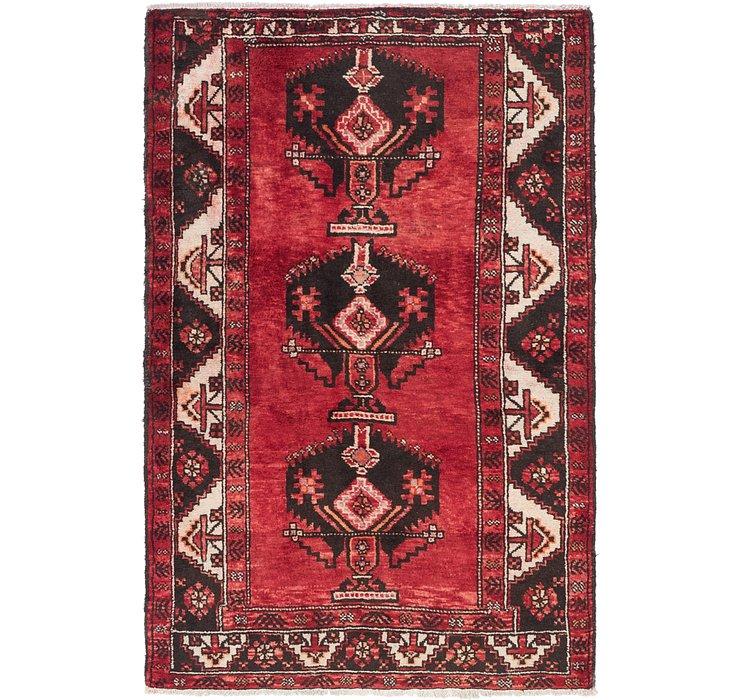 122cm x 190cm Ferdos Persian Rug