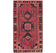 Link to 4' 7 x 8' 2 Shiraz Persian Rug