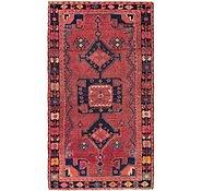 Link to 4' 7 x 8' 2 Shiraz Persian Rug