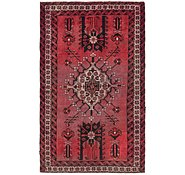 Link to 3' 9 x 6' 3 Ferdos Persian Rug