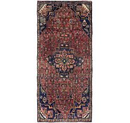 Link to 3' 9 x 8' 6 Songhor Persian Runner Rug