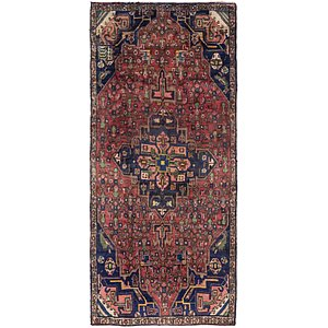 Link to 115cm x 260cm Songhor Persian Runner ... item page