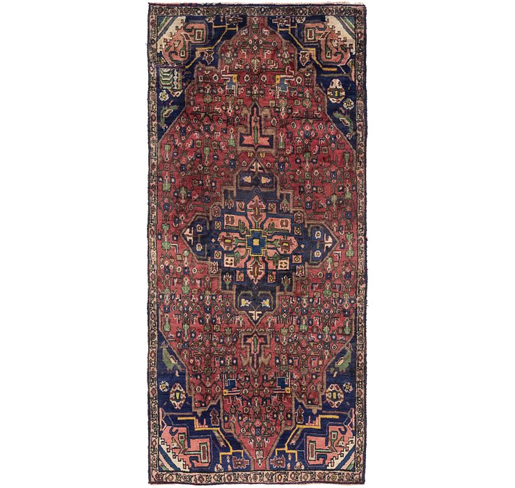 115cm x 260cm Songhor Persian Runner ...