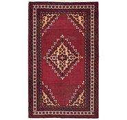Link to 4' x 6' 10 Ferdos Persian Rug