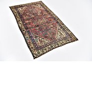 Link to 3' 4 x 5' 7 Hossainabad Persian Rug