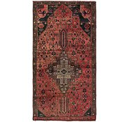 Link to 3' 7 x 6' 10 Gholtogh Persian Rug