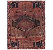 Link to 4' 9 x 6' 3 Shiraz Persian Rug