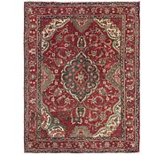Link to 4' 8 x 6' 2 Tabriz Persian Rug