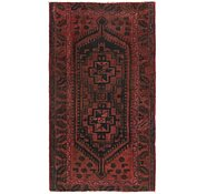 Link to 3' 4 x 6' Shiraz Persian Rug