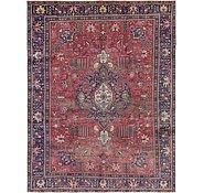 Link to 295cm x 375cm Tabriz Persian Rug