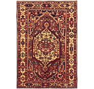 Link to 6' 6 x 9' 7 Heriz Persian Rug