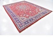 Link to 9' 3 x 12' 3 Mahal Persian Rug