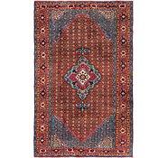 Link to 6' 5 x 10' 2 Bidjar Persian Rug