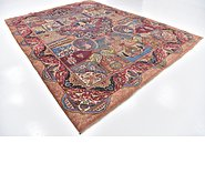 Link to 9' 5 x 12' 5 Kashmar Persian Rug