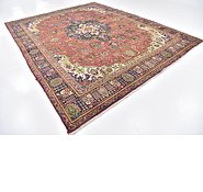 Link to 10' x 12' 6 Tabriz Persian Rug