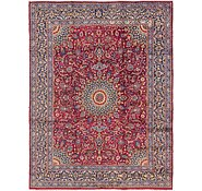 Link to 305cm x 395cm Kashmar Persian Rug