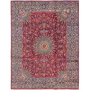 10' x 13' Kashmar Persian Rug