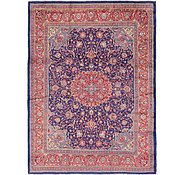 Link to 300cm x 395cm Mahal Persian Rug