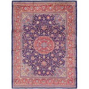 Link to 9' 10 x 13' Mahal Persian Rug item page