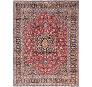 Link to 9' 5 x 12' 2 Mashad Persian Rug