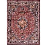 Link to 300cm x 395cm Mashad Persian Rug