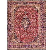 Link to 9' 4 x 11' 10 Mashad Persian Rug