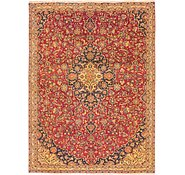 Link to 7' x 9' 4 Kashan Persian Rug