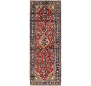 Link to 3' 7 x 10' 3 Liliyan Persian Runner Rug
